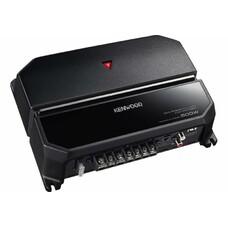 Усилитель автомобильный KENWOOD KAC-PS702EX,  черный