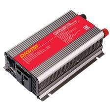 Автоинвертор Digma DCI-600 600Вт