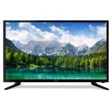 "Телевизор LED Starwind 31.5"" SW-LED32R301BT2 черный/HD READY/60Hz/DVB-T/DVB-T2/DVB-C/USB (RUS)"