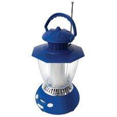 Радиоприемник HYUNDAI H-RLC120, синий