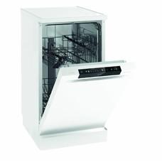 Посудомоечная машина GORENJE GS53110W, узкая, белая