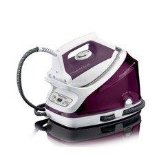 Паровая станция ROWENTA DG7506F0, фиолетовый / белый