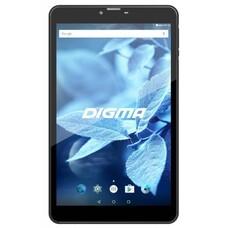 Планшет DIGMA CITI 8531 3G, 1GB, 8GB, 3G, Android 7.0 графит [cs8143mg]