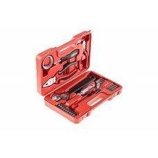 Набор инструментов Hammer Flex 601-040 25 25 предметов (жесткий кейс)