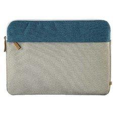 """Чехол для ноутбука HAMA Florence 13.3"""" полиэстер серый [00101571]"""