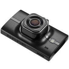 Видеорегистратор PRESTIGIO RoadRunner 330i черный [pcdvrr330i]