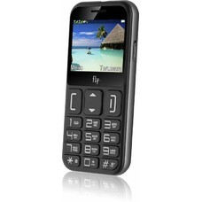 Мобильный телефон FLY Ezzy 9,  черный