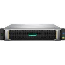Система хранения HPE MSA 2052 x24 2.5 SAS 2x SAN DC (Q1J03A)