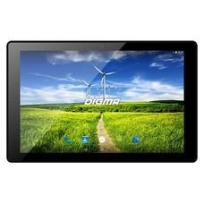 "Планшет Digma CITI 1544 3G MT8321 (1.3) 4C/RAM1Gb/ROM8Gb 10.1"" TN 1280x800/3G/Android 7.0/черный/2Mpix/0.3Mpix/BT/GPS/WiFi/Touch/microSD 128Gb/minUSB/5000mAh"