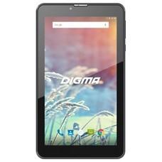 Планшет DIGMA Plane 7547S 3G, 1GB, 16GB, 3G, Android 7.0 черный