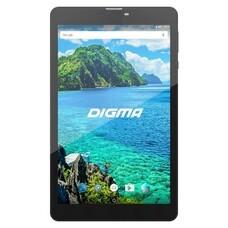 Планшет DIGMA Plane 8549S 4G, 1GB, 16GB, 3G, 4G, Android 7.0 графит