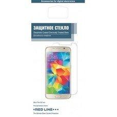Защитное стекло для экрана REDLINE для Samsung Galaxy J3 2017, 1 шт [ут000011401]