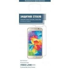 Защитное стекло для экрана REDLINE для Samsung Galaxy J7 2017, 1 шт [ут000010683]