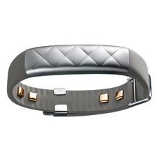 Смарт-браслет Jawbone UP3 JL04-0101ACA-EM серебристый/серебристый