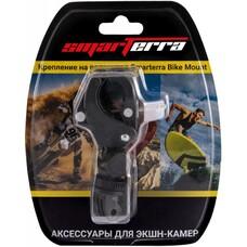 Крепление на велосипед SMARTERRA для экшн-камер Smarterra B3/W3/GoPro Hero [bm001b]