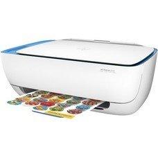 МФУ струйный HP DeskJet 3639, A4, цветной, струйный, белый [f5s43c]