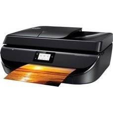 МФУ струйный HP Deskjet Ink Advantage 5275 AiO, A4, цветной, струйный, черный [m2u76c]