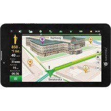 "GPS навигатор NAVITEL T700 3G, 7"", авто, 16Гб, Navitel, черный"