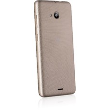 Смартфон FLY Stratus 7 FS458, золотистый [10297]