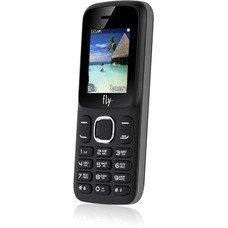 Мобильный телефон FLY FF180, черный [10308]