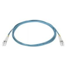 Кабель Патч-корд Lanmaster (LAN-2LC-2LC/OM3-6.0) 2x50/125 OM3 LC дуплекс-LC дуплекс 6м LSZH гол.