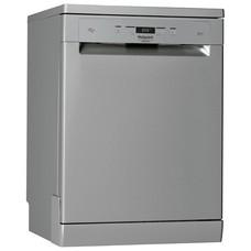 Посудомоечная машина HOTPOINT-ARISTON HFO 3C23 WF X, полноразмерная, нержавеющая сталь