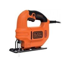 Лобзик BLACK & DECKER KS501-XK