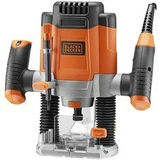Фрезер BLACK & DECKER KW1200E-QS