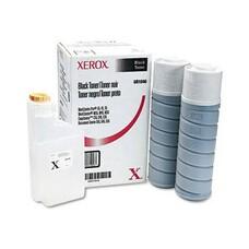 Тонер Xerox 006R01046 черный туба 2x для принтера DC 535/545/555