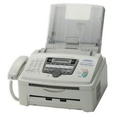 МФУ лазерный PANASONIC KX-FLM663RU, A4, лазерный, белый