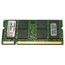 Память DDR2 2Gb 800MHz Kingston KVR800D2S6/2G RTL PC2-6400 CL6 SO-DIMM 200-pin 1.8В