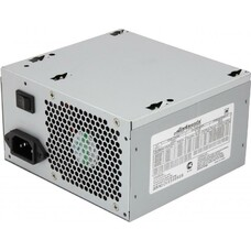 Блок питания LINKWORLD LW2-400W, 400Вт, 80мм, retail