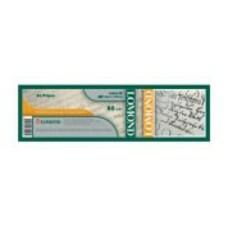 Бумага Lomond 1209120 A3 297мм-175м/80г/м2/белый матовое инженерная бумага