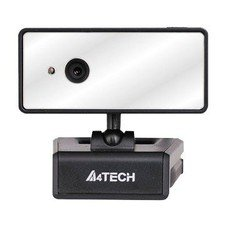 Web-камера A4 PK-760E, черный [pk-760e (black)]