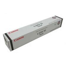 Тонер CANON C-EXV33, для IR2520/2525/2530, черный, туба [2785b002]
