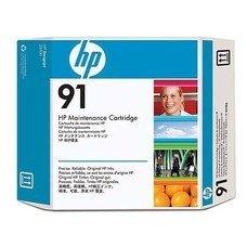 Картридж для обслуживания HP №91 C9518A для HP DJ Z6100