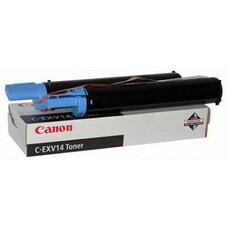Картридж CANON C-EXV14 черный [0384b006]