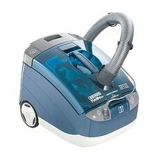 Моющий пылесос THOMAS TWIN T1 Aquafilter, 1600Вт, синий/серый [788550]