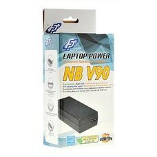 Адаптер питания FSP NB V90, 90Вт, черный