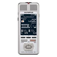 Диктофон Цифровой Olympus DM-3 4Gb серебристый
