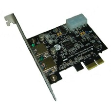 Контроллер PCI-E D720200F1 2xUSB3.0 Bulk [asia pcie 2p usb3.0]