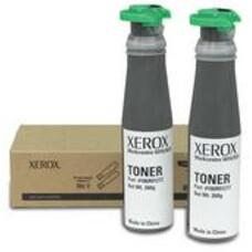 Двойная упаковка картриджей XEROX 106R01277 черный
