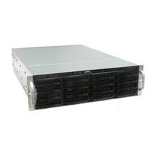 Корпус SuperMicro CSE-836TQ-R800B 2x800W черный