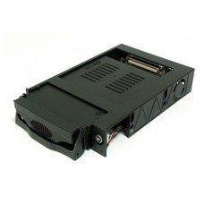 Mobile rack (салазки) для HDD AGESTAR MR3-SATA (K)-3F, черный [SR3P(K)-3F BLACK]