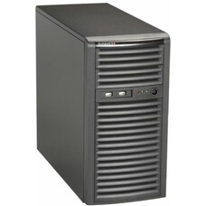 Корпус SuperMicro CSE-731I-300B 300W Tower