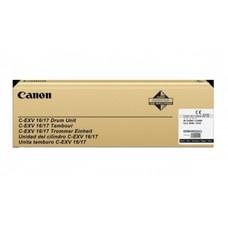 Фотобарабан (Drum) Canon C-EXV16/17 цветной (принтеры и МФУ) для IRC4580/CLC5151 (0258B002AA 000)