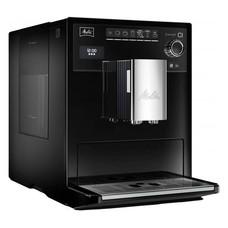Кофемашина Melitta Caffeo CI 1400Вт черный