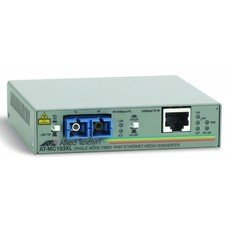 Медиаконвертер Allied Telesis AT-MC103XL-60 100TX RJ-45 to 100FX single-mode fiber SC