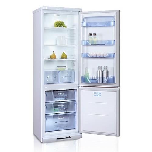 Холодильник БИРЮСА Б-127,  двухкамерный,  белый