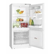 Холодильник АТЛАНТ ХМ 4008-022, двухкамерный, белый